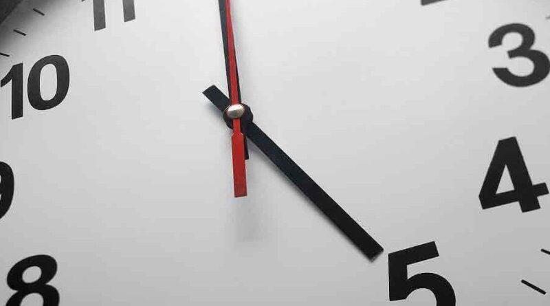 «Правило 5 годин» — ефективна система самоосвіти